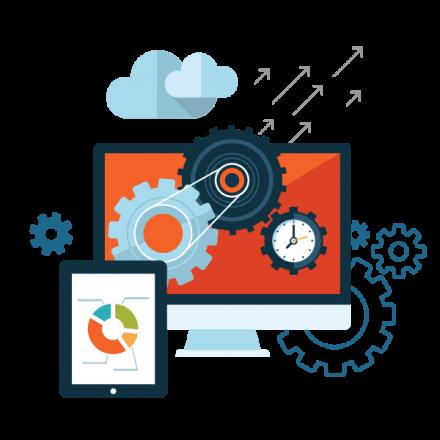Cross-platform ve responsive web geliştirme